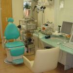 診察室(いけだ耳鼻咽喉科)